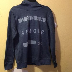 Women's under armour hoodie brand new